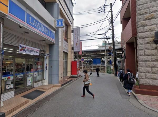 カルド津田沼店へのアクセス